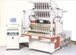 6 spindle machine